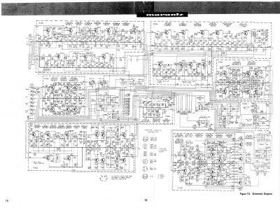 AK Database PDF Gallery - Marantz/Marantz 2220 Schematic on dc schematic, ar schematic, akm schematic,